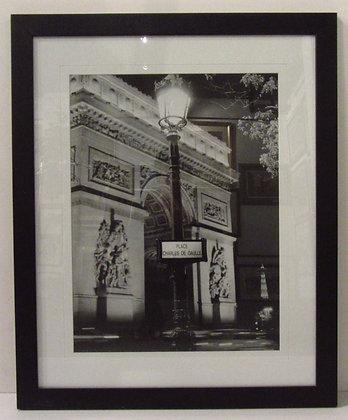Arc of Triump-Paris