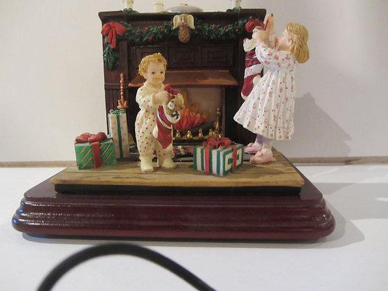 Christmas Morning (Figurine)