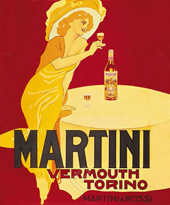 Martini - Vermouth Torino