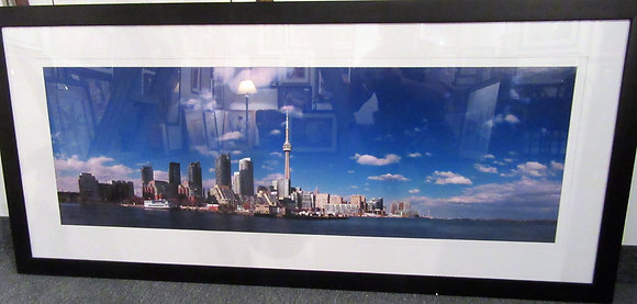 Toronto Skyline phtpgraph