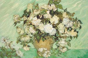 Roses by VanGogh