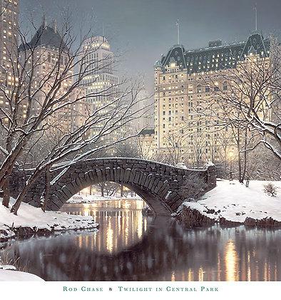 Central Park - NY