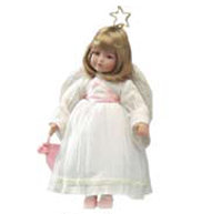 Patient Angel (Limited Edition Doll)