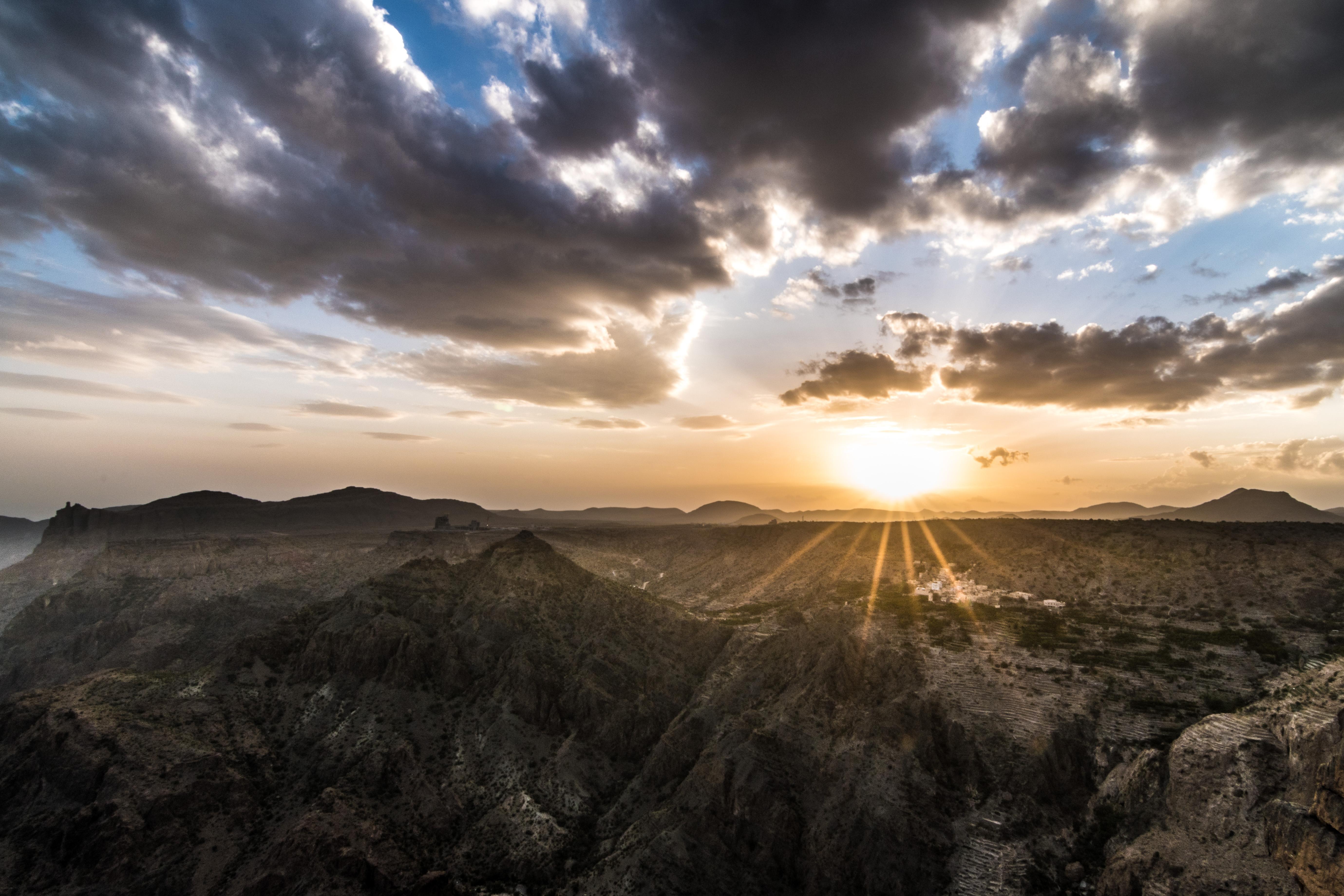 Al Jabal Al Akhdar_2