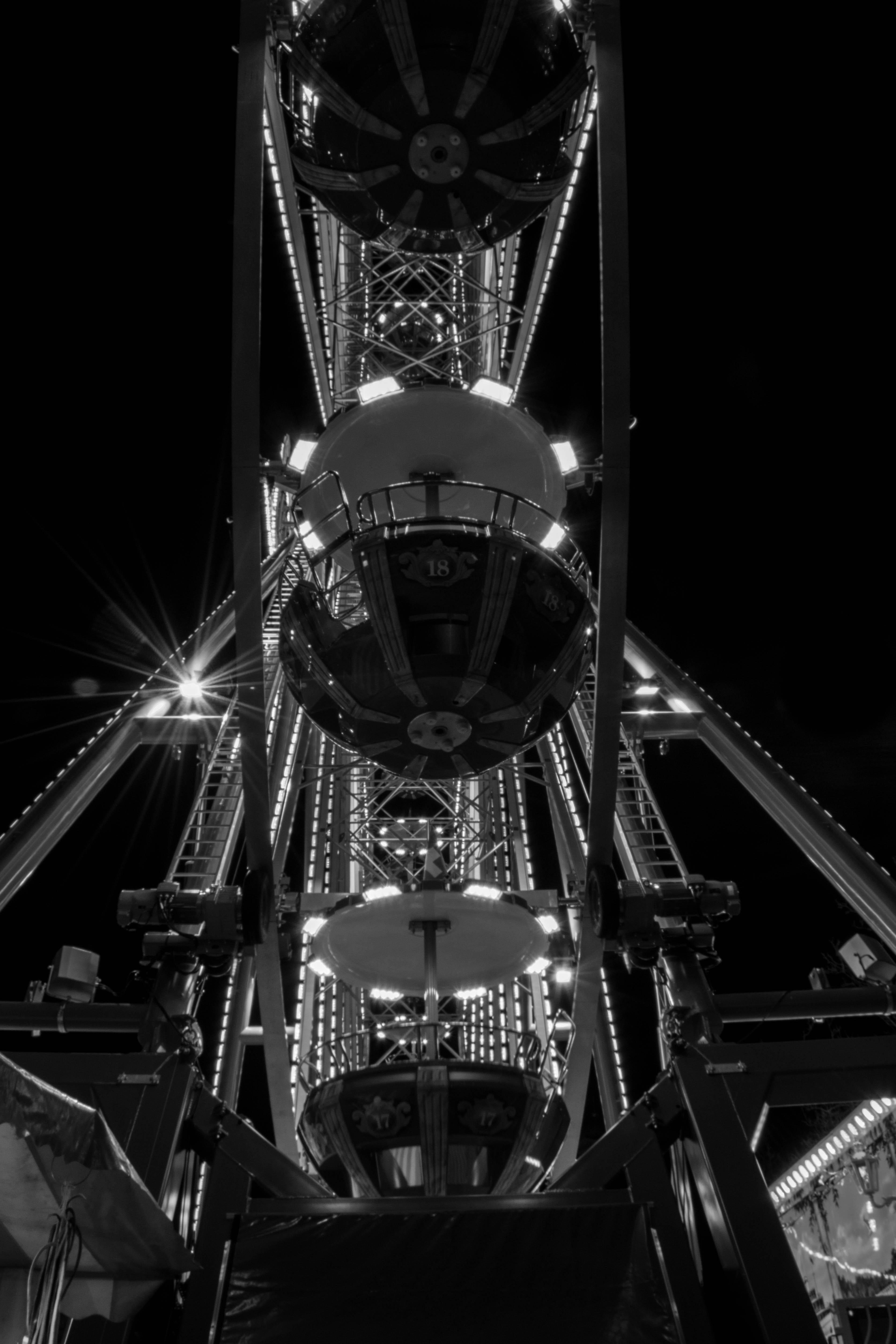 09_Ferris wheel Zurich