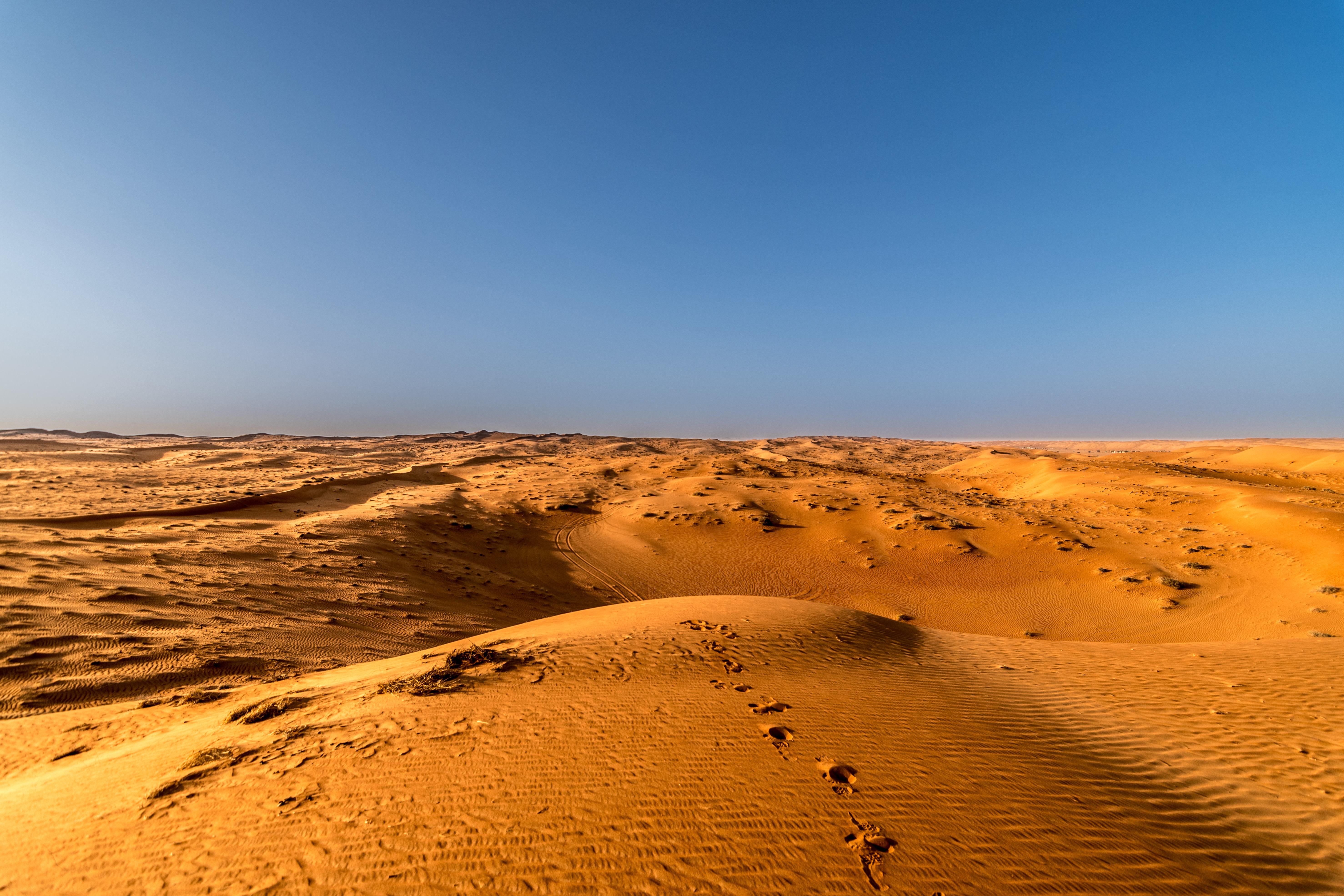 Wahiba Desert_2