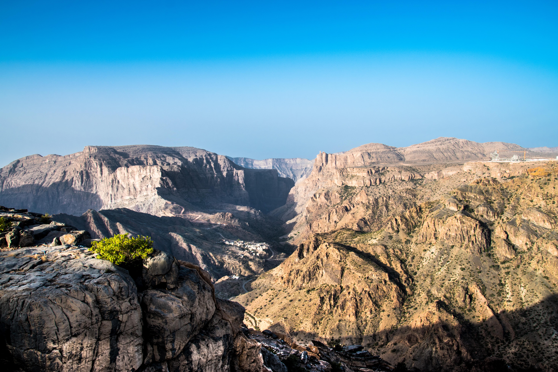 Al Jabal Al Akhdar_4