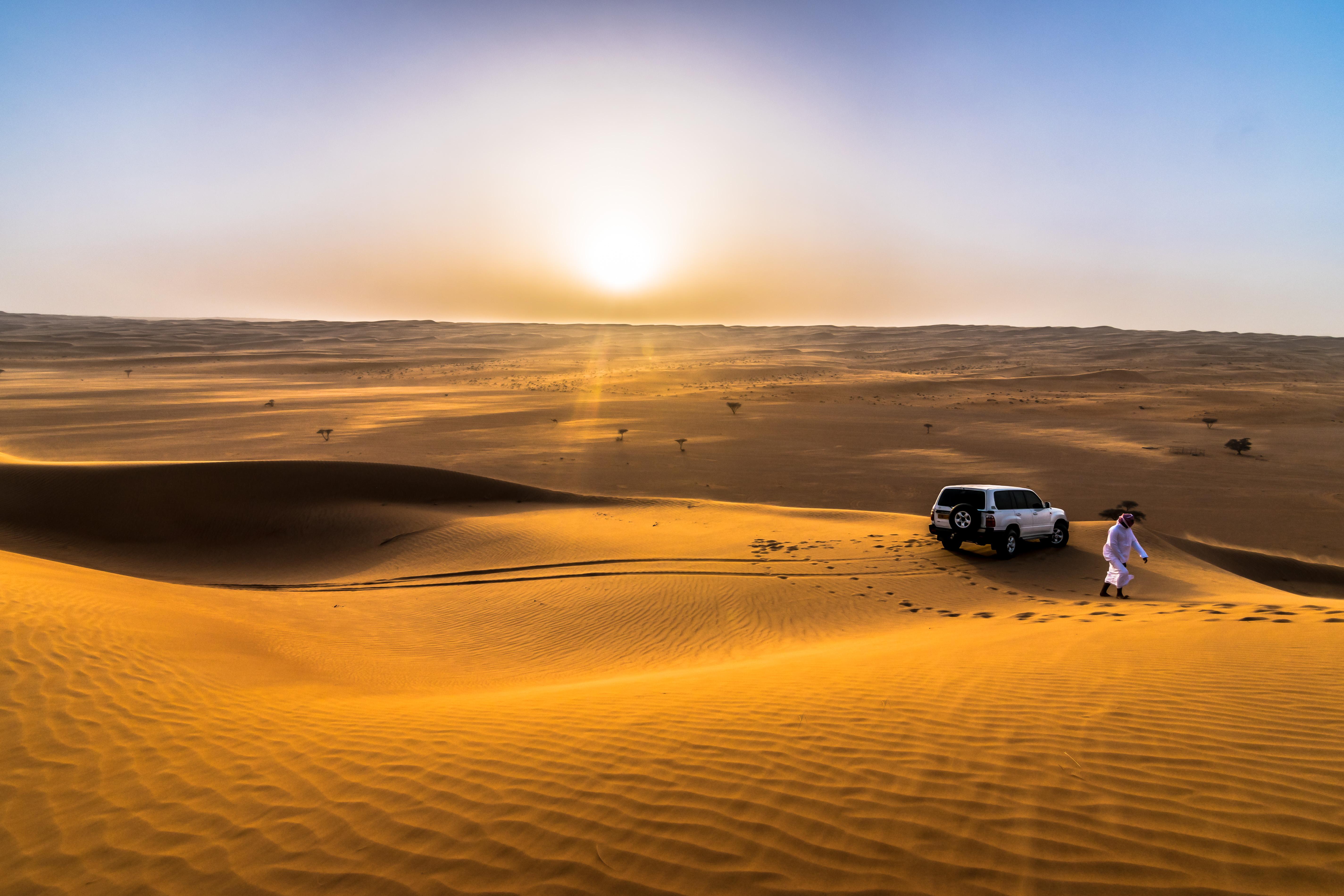 Wahiba Desert_5