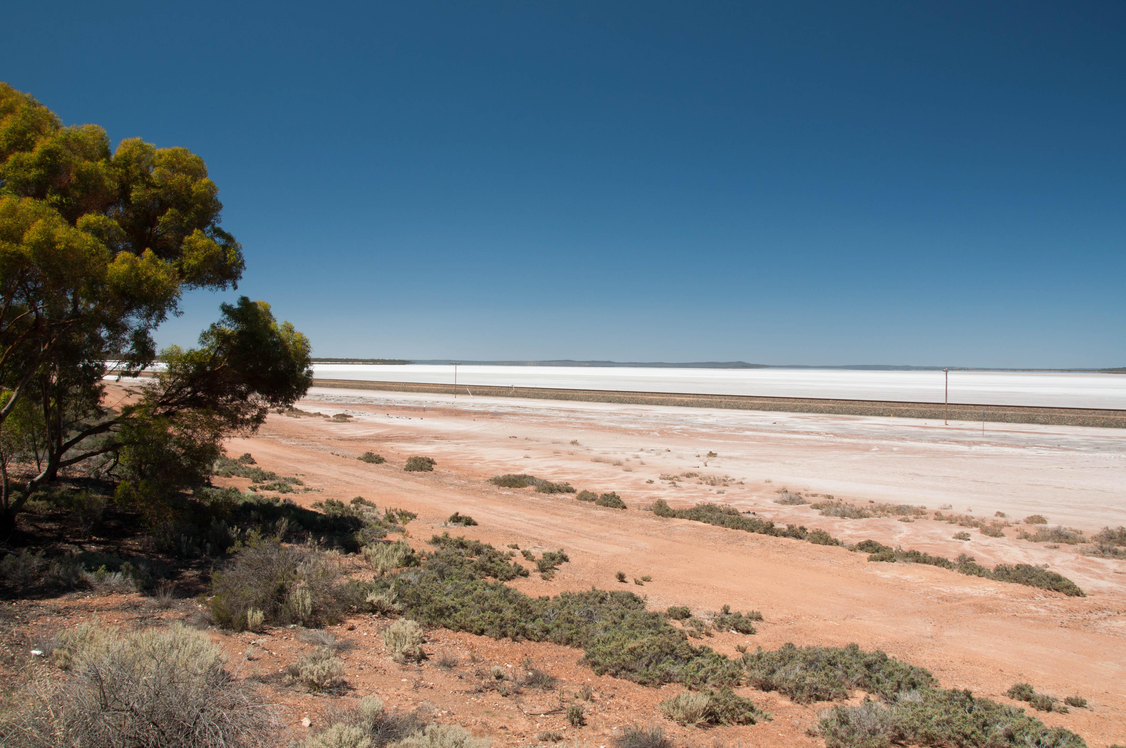 32_Salt lake, Western Australia