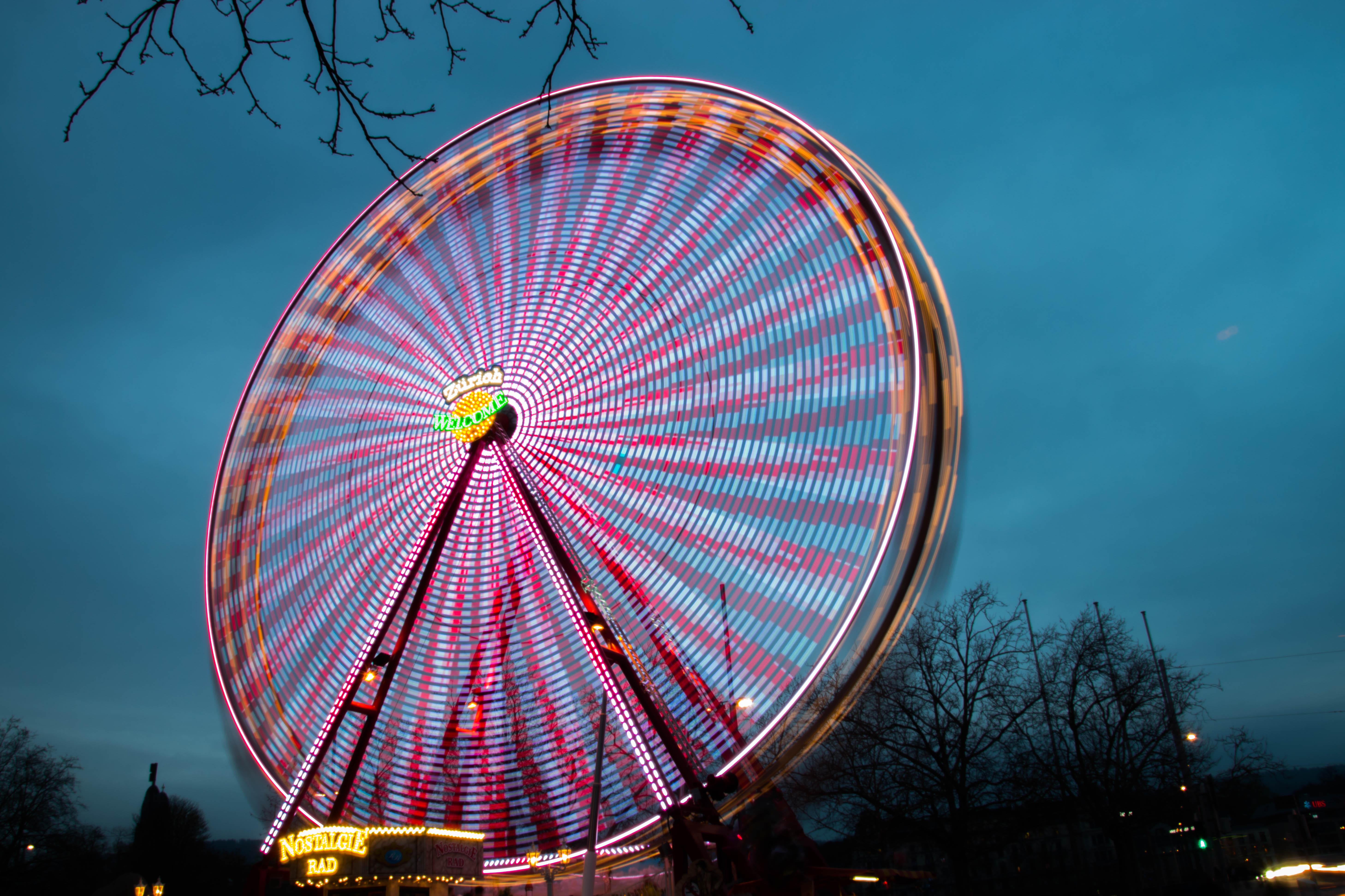 07_Ferris wheel Zurich