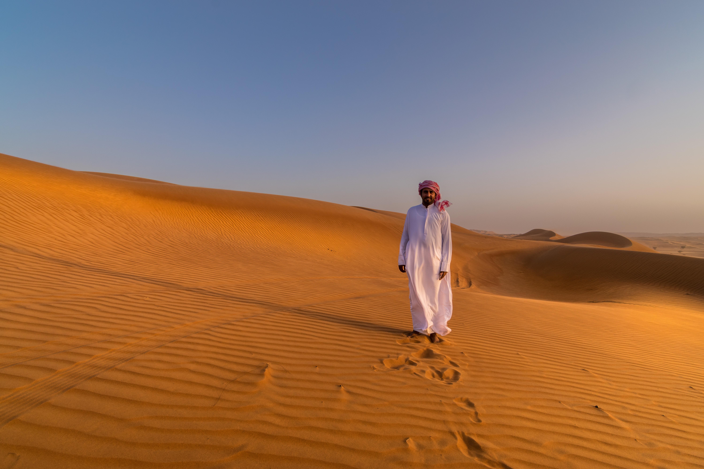 Wahiba Desert_1