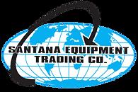 Santana Equipment Trading Co.png