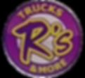 R's Trucks & More.png