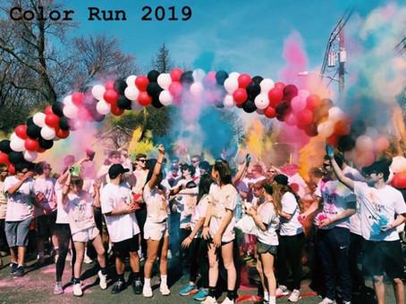 2019 Color Run