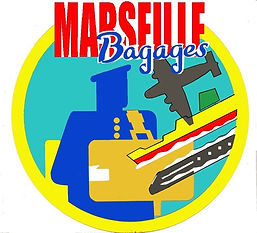 Marseille Bagages