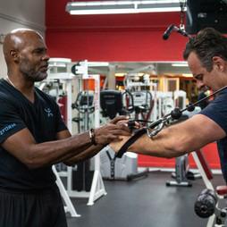 Sean Murphy | Z-Form Fitness