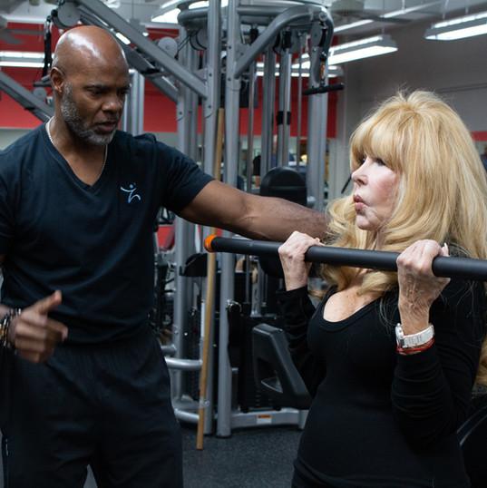 Sandra Dufay | Z-Form Fitness