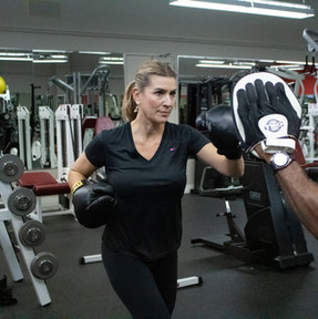 Lisa Wallghem   Z-Form Fitness