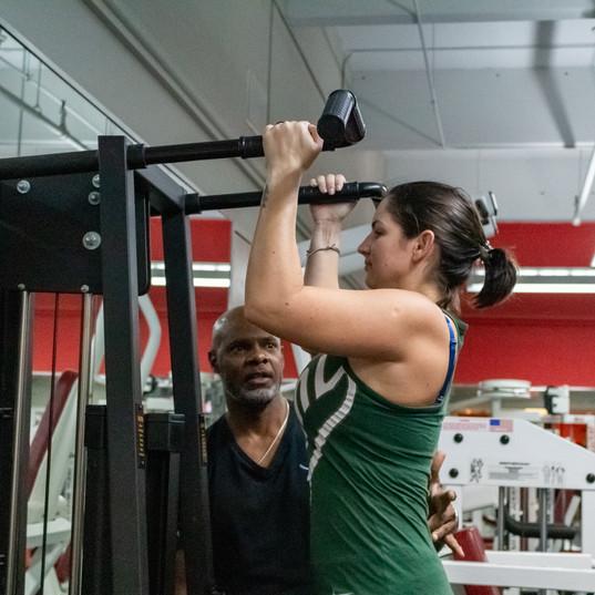 Glenda Brown | Z-Form Fitness