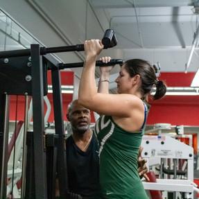 Glenda Brown   Z-Form Fitness