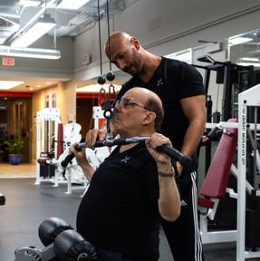 John Paul Russo   Z-Form Fitness