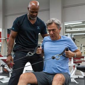 Elias Barreto   Z-Form Fitness