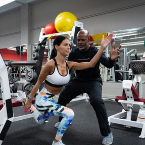 Anna Dresviankina   Z-Form Fitness