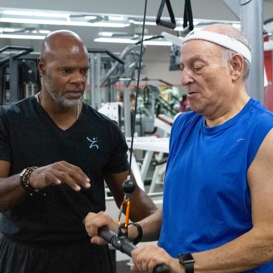 Stuart Gitlitz | Z-Form Fitness