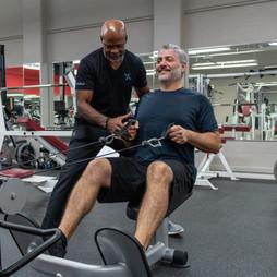 Rami Ghurani | Z-Form Fitness