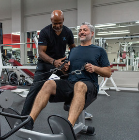 Rami Ghurani   Z-Form Fitness