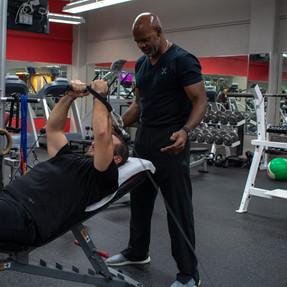 Gustavo Jaso   Z-Form Fitness