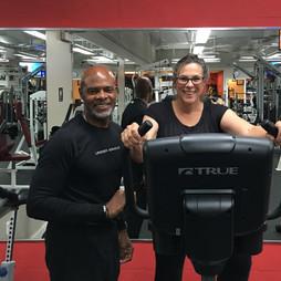 Joni Goodman | Z-Form Fitness