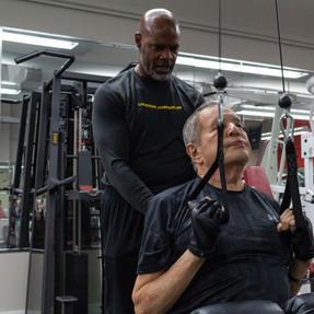 Richard Marx   Z-Form Fitness