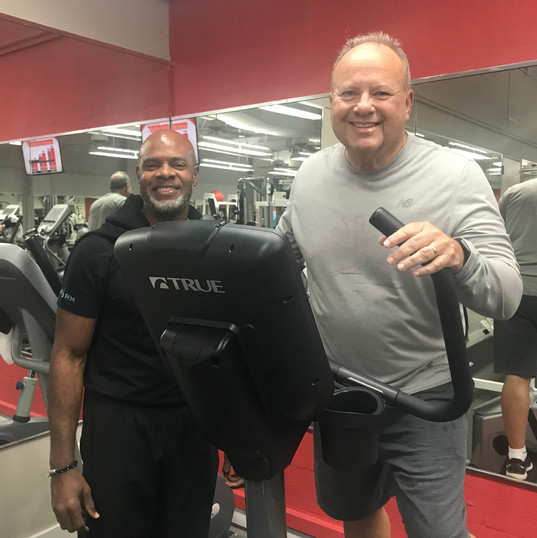 Jon Kislak | Z-Form Fitness