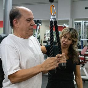 Alfonso   Z-Form Fitness