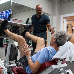 Elias Barreto | Z-Form Fitness