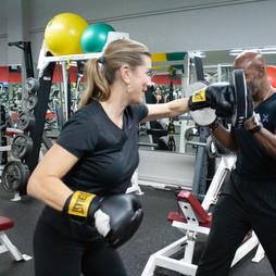 Lisa Wallghem | Z-Form Fitness