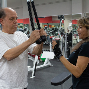 Alfredo Alfonso   Z-Form Fitness