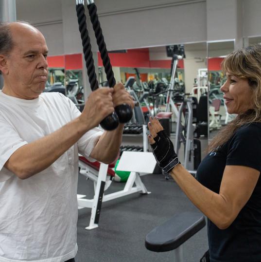Alfredo Alfonso | Z-Form Fitness