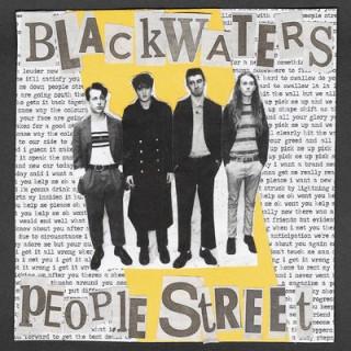 BLACKWATERS- PEOPLE STREET- EP REVIEW