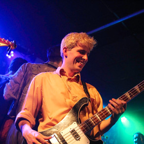 Sports Team @ Joiners 21/03/2018 - Gallery