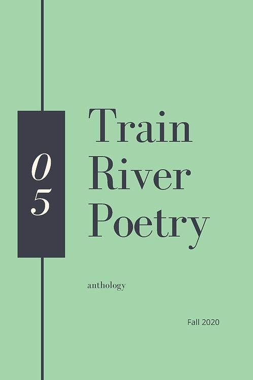Train River Publishing Fall 2020 Anthology