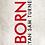 Thumbnail: Born Bookmark