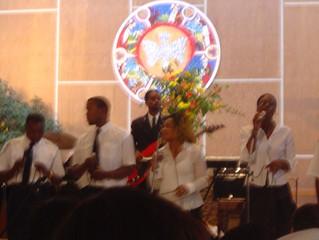 Festival Tropical 2005