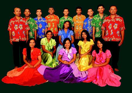 Groupe de musiqe Ny Ako