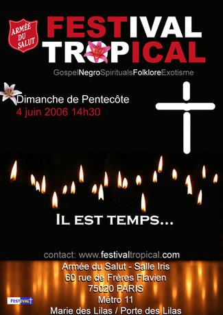 Festival Tropical 2006