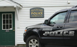 Alstead Police