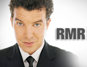 Count Me In Performer Rick Mercer