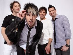 Count Me In Presenters Marianas Trench