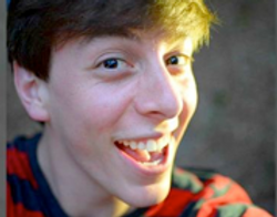 Count Me In Performer Viner and Youtuber Thomas Sanders